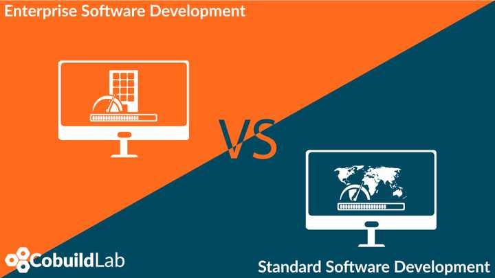 enterprise-software-development-vs-standard-software-development