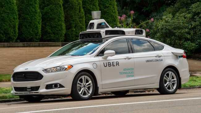 Uber-artificial-intelligence